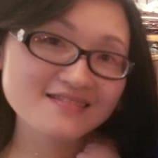 Profil utilisateur de Huiju (Elain)