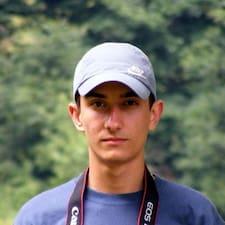Profil korisnika Gabi