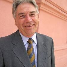 Profil utilisateur de Luis Alejandro