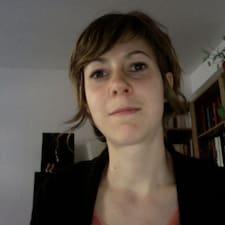 Therese Brugerprofil