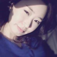 Профиль пользователя Jihyeong