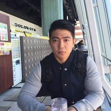 Perfil de usuario de Xiaopeng