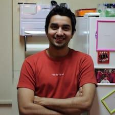Murtaza User Profile