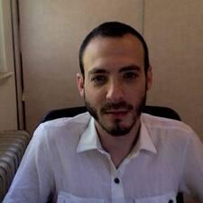 Ido User Profile