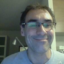Profil utilisateur de Herve