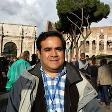 Roberto Carlos Kullanıcı Profili