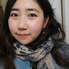 Profil utilisateur de Seohyeun