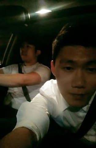Jee Hoon