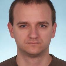 Профиль пользователя Jiří