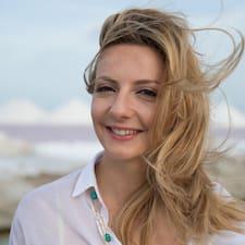 Erida User Profile