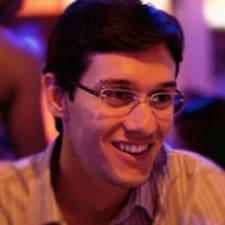 Profilo utente di Rafael Henrique