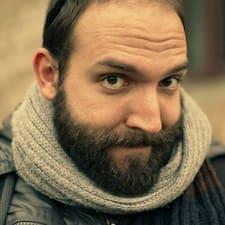 โพรไฟล์ผู้ใช้ Niccolò