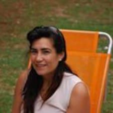 Maria Lorena的用户个人资料