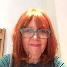 Lynnette felhasználói profilja
