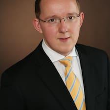 Ekkehard User Profile