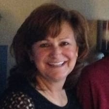 Maryanne felhasználói profilja
