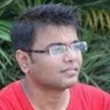 Perfil do utilizador de Kanishk