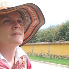 Nutzerprofil von Angela María