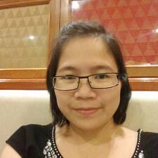 Huong Kullanıcı Profili