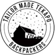 Profil utilisateur de Tailor-Made Tekapo Backpackers