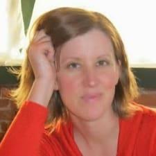 Jenie User Profile