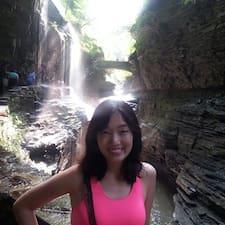 Profil utilisateur de SeungJung