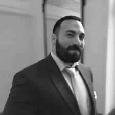 Profil utilisateur de Giuseppe Marco
