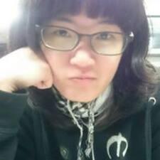 Profilo utente di Tsu-Han