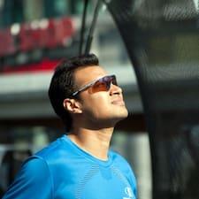 Profil korisnika Amit