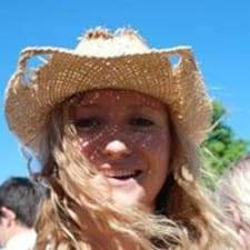 Profil utilisateur de Kerri