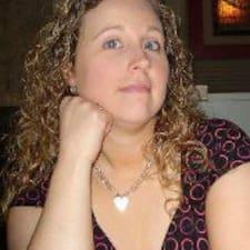 Profil utilisateur de Karri