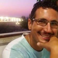 Profil utilisateur de Ottavio