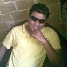 Profil utilisateur de Sanjiv