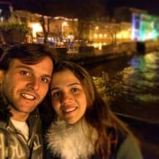 Yasmini & Juan User Profile