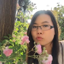 Profil utilisateur de Huang