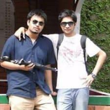 Profil utilisateur de Siddhant Tejasvi