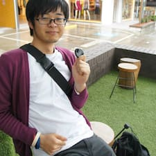 โพรไฟล์ผู้ใช้ Yuta