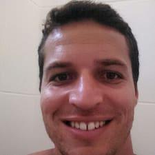 Profil utilisateur de Patrick Eduardo