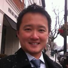 Profil korisnika Fei Yan