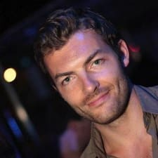 François-Xavier User Profile