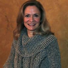 Sarita Brukerprofil