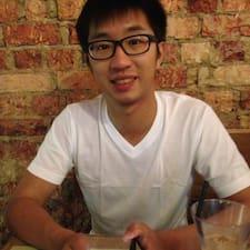 Profil Pengguna JingYan