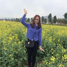 Profil korisnika Qianyi