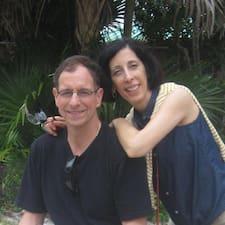 Profil Pengguna Frank & Lori