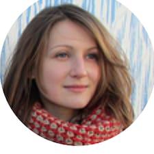 Natalia User Profile