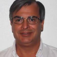 Darbisi User Profile