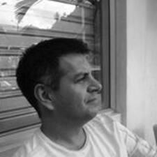 Profil korisnika Gustavo