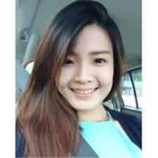 Chooi Yau User Profile