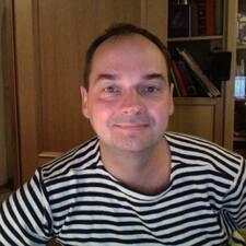Профиль пользователя Андрей (Andrey)