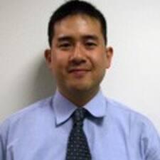 Profil korisnika Hideki